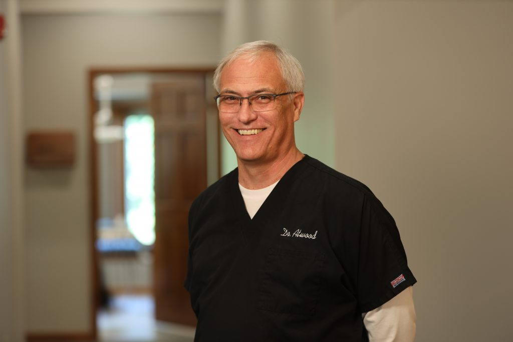 Dr. Rick Atwood, D.M.D. - Advanced Dental Care - Quincy, IL