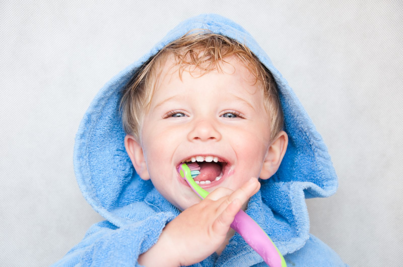 Childrens' Dentistry in Quincy, IL